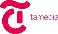 Tamedia Publications Logo