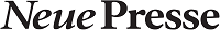 Neue Presse Logo
