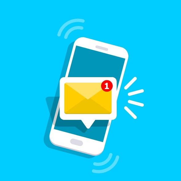 E-Mail-Alerts für automatisierte Medienbeobachtung