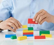 Stein für Stein zu einer vorbildlichen CSR-Strategie – Über die Vorbildfunktion der LEGO Group