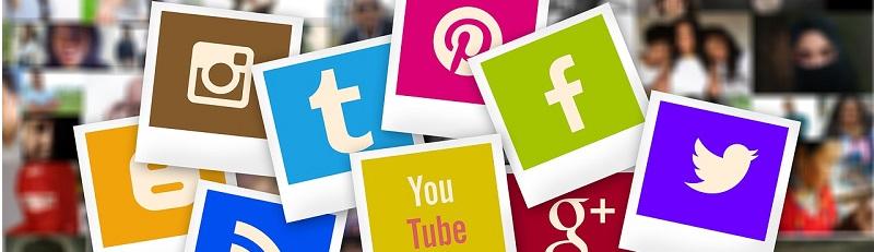 Soziale Netzwerke: Facebook, Instagram & Co.