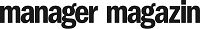 manager magazin Logo