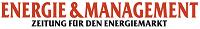 Energie & Management Logo