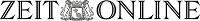 ZEIT ONLINE GmbH Logo