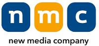 news media company Logo