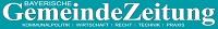 Bayerische Gemeindezeitung Logo