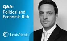 So wägt ein international tätiger Wirtschaftswissenschaftler politische und wirtschaftliche Risiken ab – Ein Interview mit Simon Baptist, Economist Intelligence Unit (EIU)