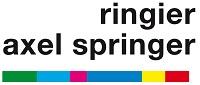 Ringier Axel Springer Logo