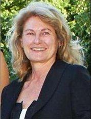 Foto Hella Schmitt, Geschäftsführerin, Dokumentations- und InformationsZentrumMünchen GmbH