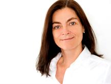Kathrin Niewiarra, Geschäftsführerin von Compliance Channel E&CW UG