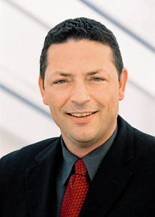 Foto Michael Krake, Geschäftsführer, LexisNexis GmbH