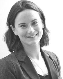 Heike Böhme, SOS Kinderdorf International