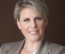 Kathryn Higgs, Leiterin des Business Integrity Programmes, Transparency International