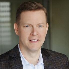 Todd Larsen, LexisNexis