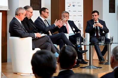 Frankfurter Symposium Compliance - Diskussion
