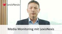 Herausforderungen bei der Informationsbeschaffung – 7 Video-Interviews mit Geschäftsführer Michael Krake