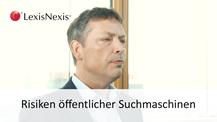 Interview mit Michael Krake zur Geschäftspartnerüberprüfung