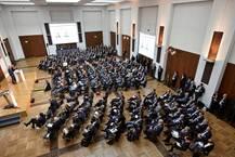 Frankfurter Symposium Compliance - Plenum