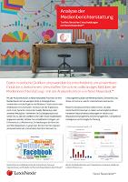 Factsheet Nexis® Newsdesk Analysen
