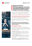 Factsheet Nexis Metabase Adverse Media Feed