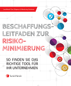 Produktbroschüre Beschaffungsleitfaden zur Risikominierung