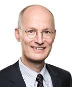 Dr. Rainer Markfort, Vorstand DICO