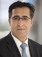 Kenan Tur, Gründer und Vorstand, Business Keeper AG