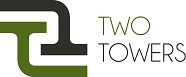 Logo Two Towers