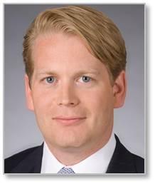Foto von Dr. Axel von Walter, Rechtsanwalt und Partner bei BEITEN BURKHARDT