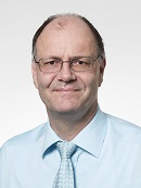 Dr. Martin Nedele