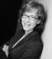 Marion Sievers, LexisNexis GmbH