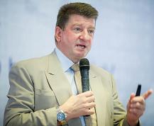 Phil Allen, CEO & Value Creator bei Customer Value Management