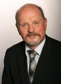 Foto Rainer Dieringer, Abteilungsleiter Marktforschung, Bosch Thermotechnik GmbH