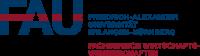 Friedrich-Alexander Universität Erlangen-Nürnberg Logo