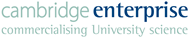 Logo cambridge enterprise