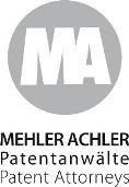 Logo Mehler Achler Patentanwälte