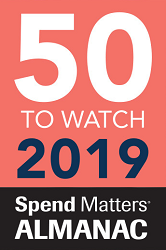 LexisNexis has been named a 2019 Spend Matters Provider to Know