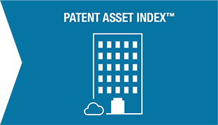 Patent Asset Index