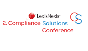 Compliance Solutions Conference - Kostenfrei anmelden