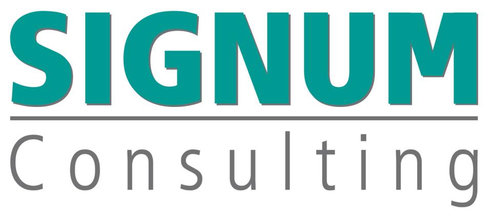 Logo von Signum Consulting