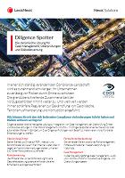 Factsheet Diligence Spotter