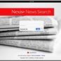 Nexis News Search App | Mobile Suche in Nachrichten und Firmeninformationen auf iPhone und iPad