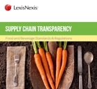 Whitepaper: Supply Chain Transparency