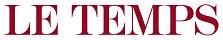 Logo Le Temps SA