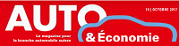 Logo Auto & Economie