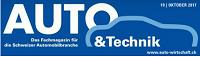 Logo Auto & Technik