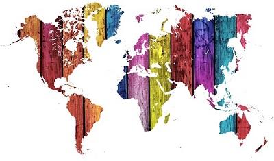 Fokus auf relevante Regionen