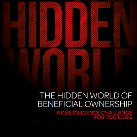 Whitepaper The Hidden World of Beneficial Ownership