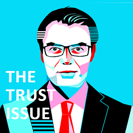 Whitepaper The Trust Issue
