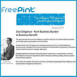 Download Whitepaper: From Business Burden to Business Benefit